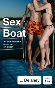 Sex Boat V3.001